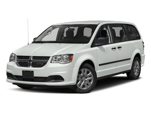 2017 dodge grand caravan price, trims, options, specs, photos