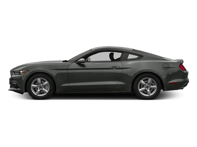 2017 Ford Mustang Price Trims Options Specs Photos Reviews