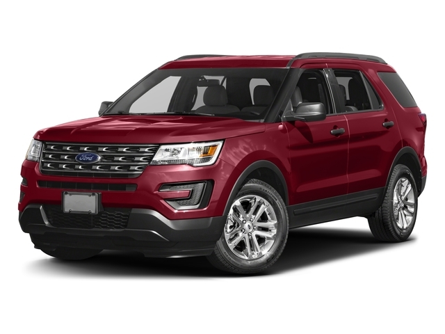 2017 Ford Explorer Price Trims Options Specs Photos Reviews Autotrader Ca