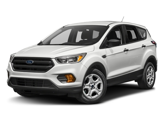 2017 ford escape specifications