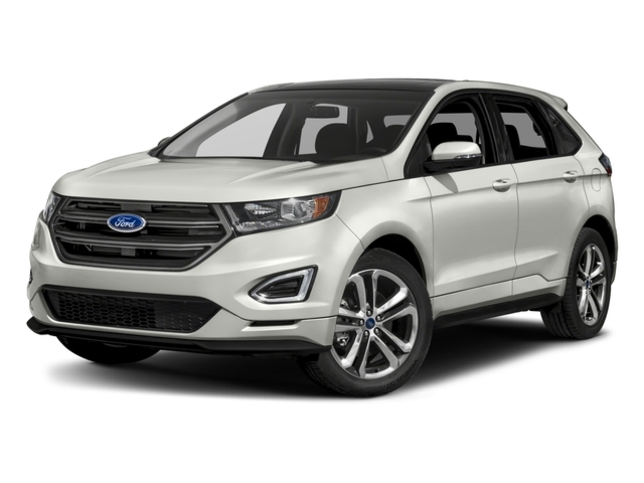 2017 Ford Edge S Trims Options