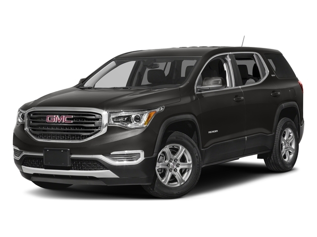 2017 Gmc Acadia Price Trims Options Specs Photos Reviews Autotrader Ca