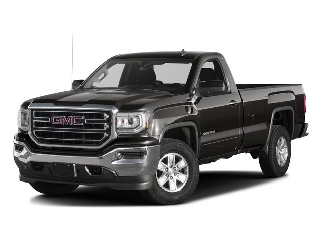 2017 Gmc Sierra 1500 Price Trims Options Specs Photos Reviews Autotrader Ca