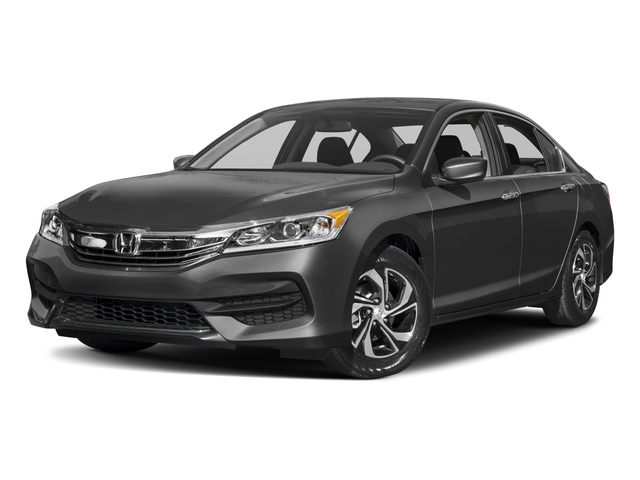 2017 Honda Accord Sedan Price Trims Options Specs Photos