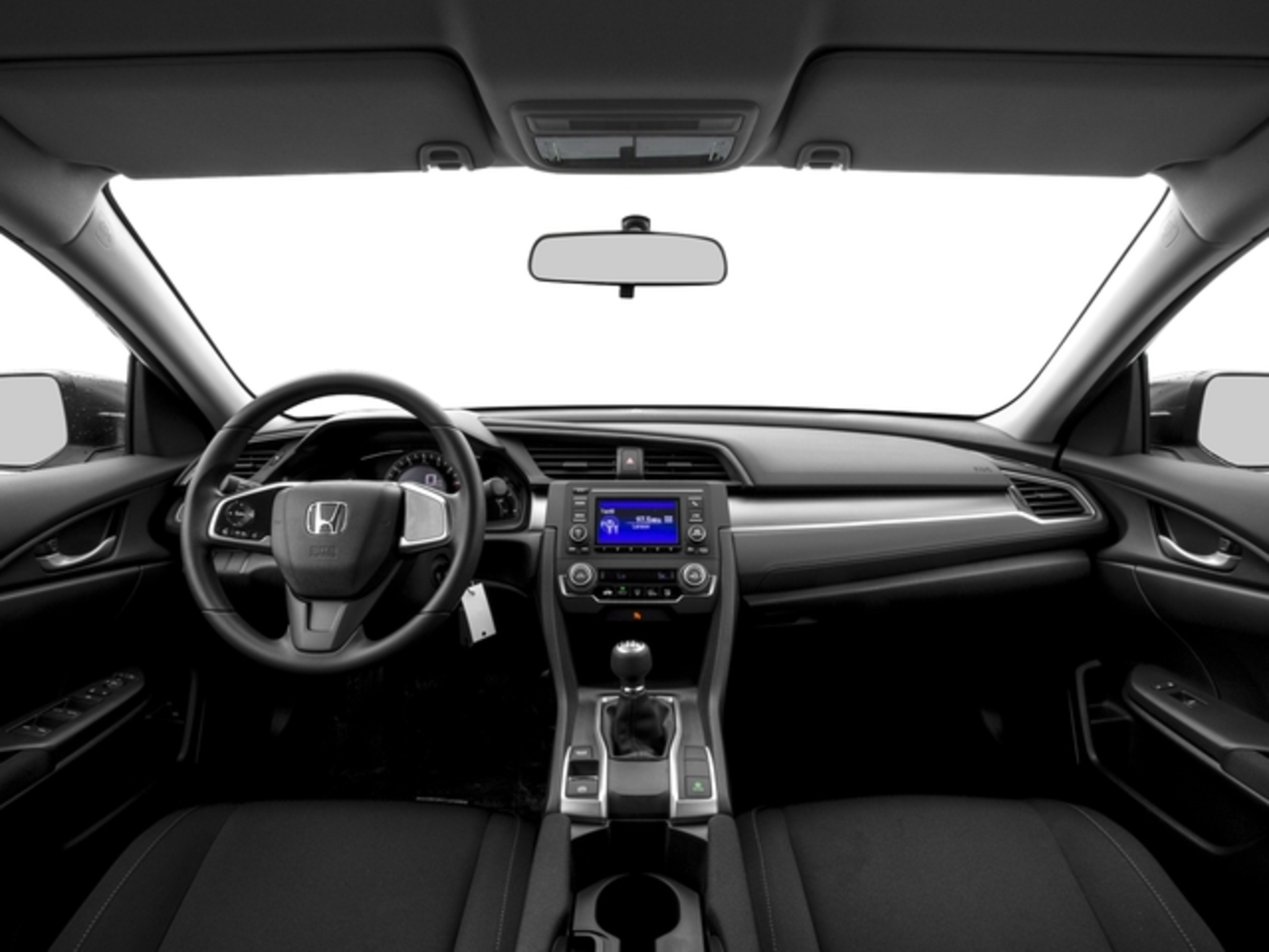 Hyundai Elantra 2013 Tire Size >> 2017 Honda Civic Sedan - Compare Prices, Trims, Options ...