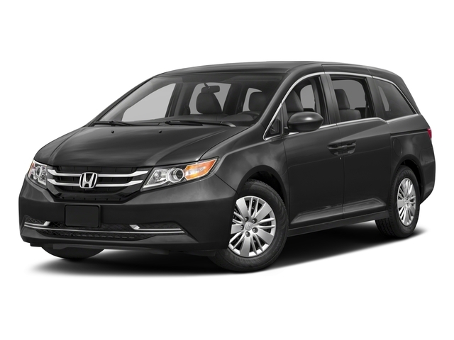 2017 Honda Odyssey Configurations >> 2017 Honda Odyssey Price Trims Options Specs Photos Reviews