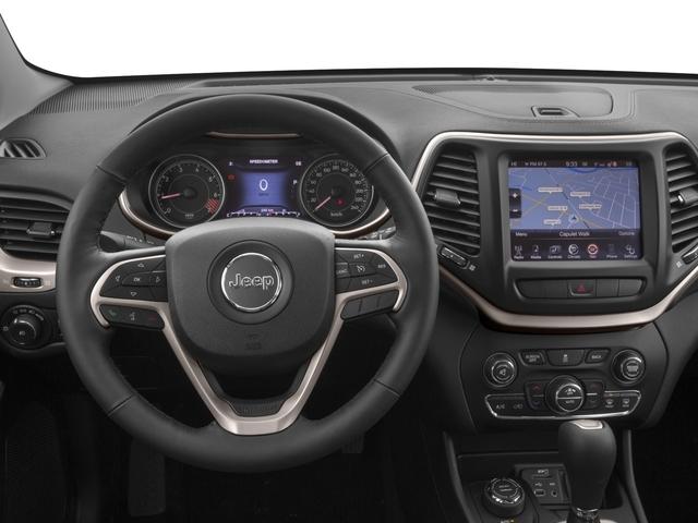 2017 Jeep Cherokee Price Trims Options Specs Photos Reviews Autotrader Ca
