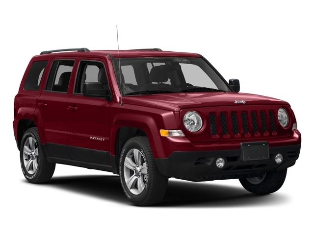 2017 Jeep Patriot Price Trims Options Specs Photos Reviews Autotrader Ca