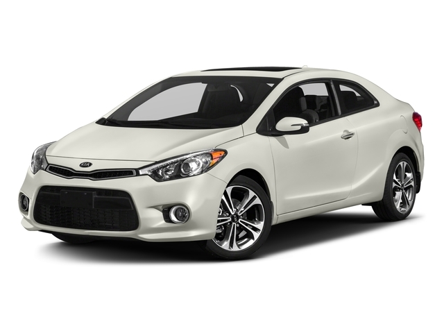 2017 Kia Forte Koup Price Trims Options Specs Photos Reviews