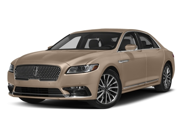ce5189a590 2017 Lincoln Continental Price