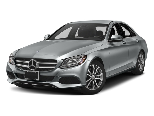 2017 Mercedes-Benz C-Class Price, Trims, Options, Specs