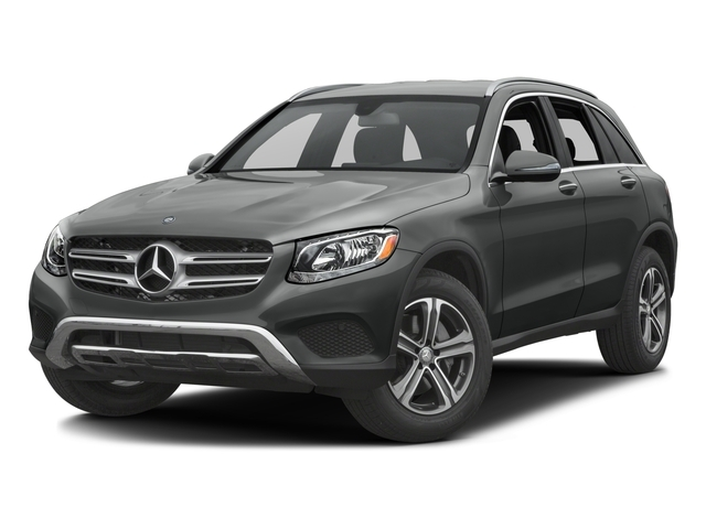 2017 Mercedes Benz Glc Class Price Trims Options Specs Photos