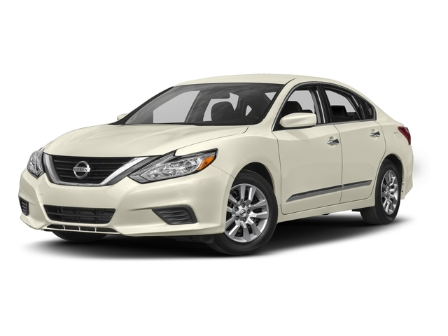 2017 Nissan Altima Price, Trims, Options, Specs, Photos
