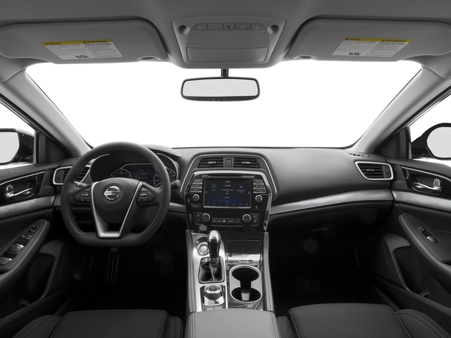 2017 Nissan Maxima Price Trims Options Specs Photos Reviews Autotrader Ca
