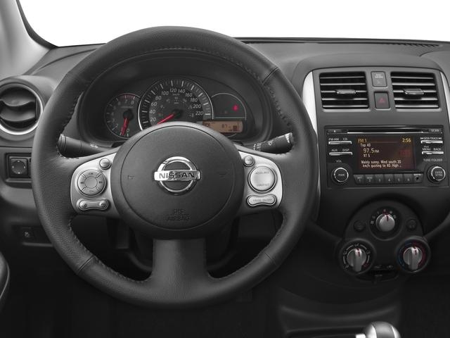2017 Nissan Micra Price, Trims, Options, Specs, Photos