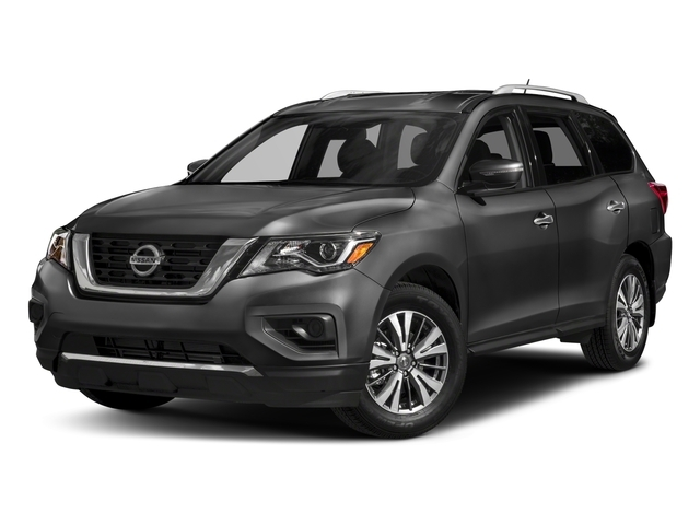 2017 Nissan Pathfinder Price Trims Options Specs Photos Reviews Autotrader Ca