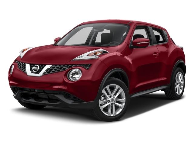 2017 Nissan Juke Price, Trims, Options, Specs, Photos