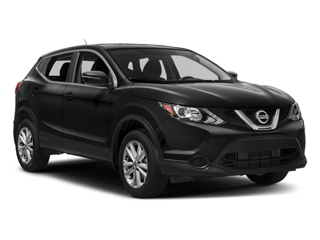 2017 Nissan Qashqai Price, Trims, Options, Specs, Photos