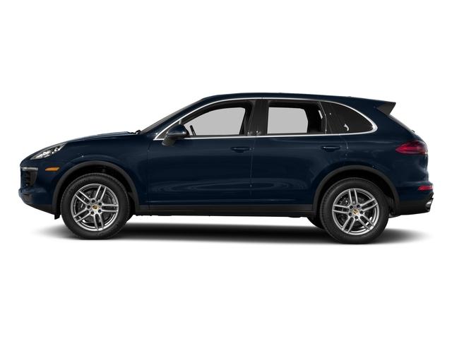 2017 Porsche Cayenne Price, Trims, Options, Specs, Photos