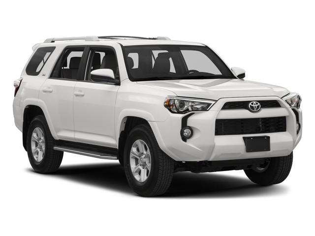 2017 Toyota 4Runner Price, Trims, Options, Specs, Photos