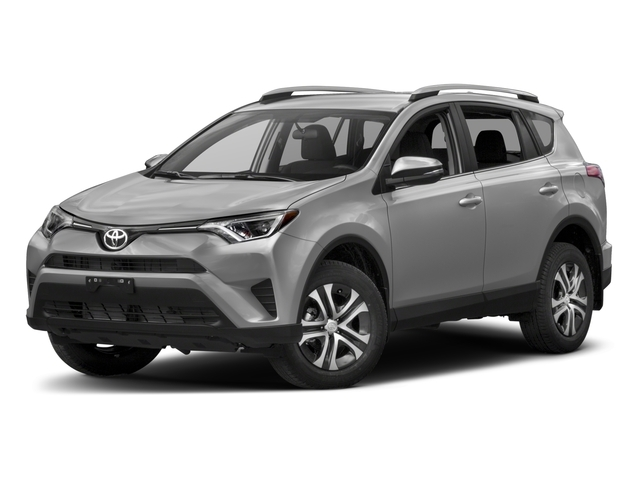 2017 Toyota Rav4 Price Trims Options Specs Photos Reviews Autotrader Ca