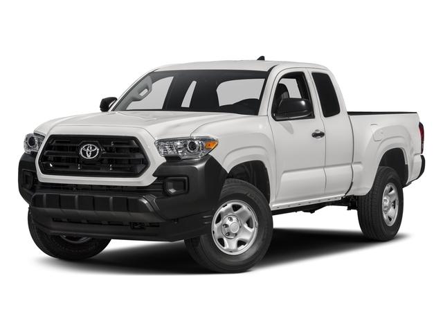 4c116bf43eb76 2017 Toyota Tacoma Price, Trims, Options, Specs, Photos, Reviews ...