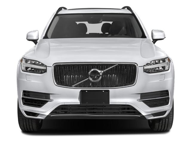 2017 Volvo Xc90 Hybrid
