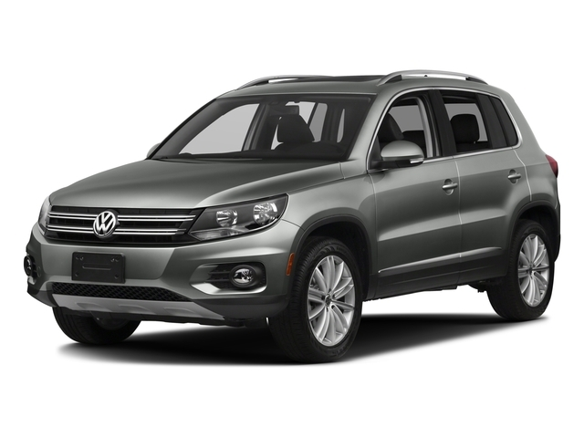 2017 Volkswagen Tiguan Price Trims Options Specs Photos Reviews Autotrader Ca