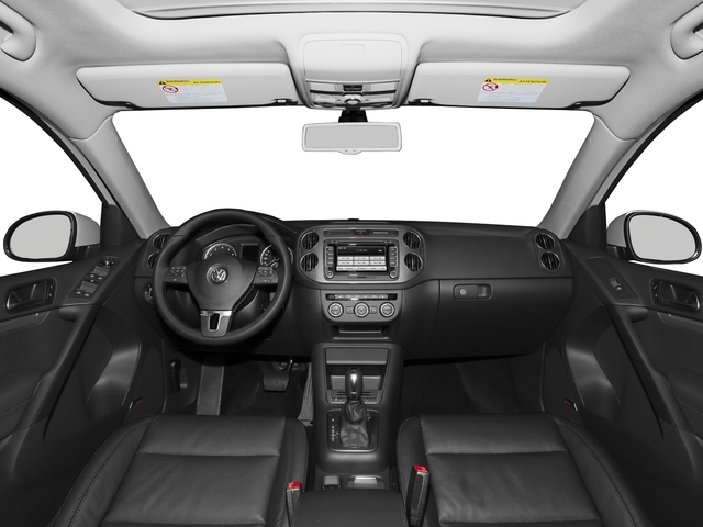 2017 Volkswagen Tiguan Price Trims Options Specs Photos Reviews Autotrader Ca