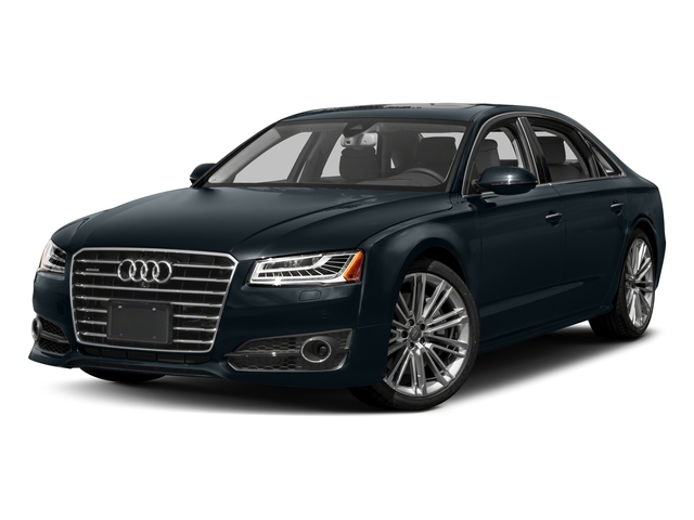 2018 Audi A8 L Price Trims Options Specs Photos Reviews