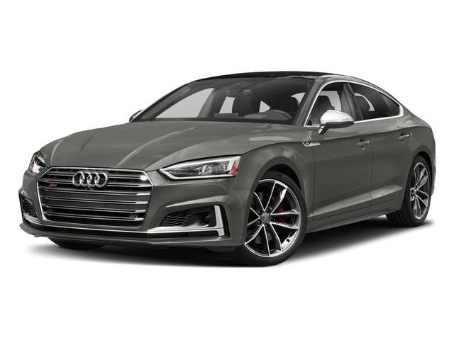 2018 Audi S5 Price Trims Options Specs Photos Reviews