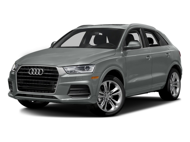 2018 Audi Q3 Price Trims Options Specs Photos Reviews