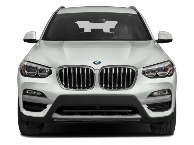 2020 BMW X3: Changes, Equipment, Price >> 2018 Bmw X3 Price Trims Options Specs Photos Reviews