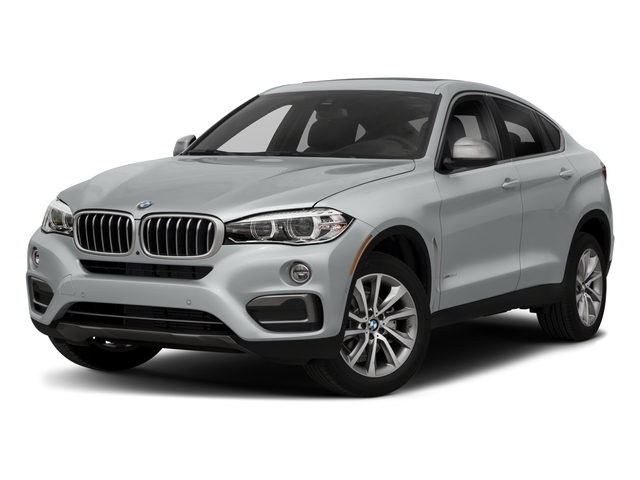 2018 BMW  X6: News, Changes, Specs, Price >> 2018 Bmw X6 Price Trims Options Specs Photos Reviews