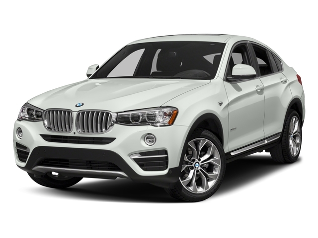 2018 BMW X4 Price, Trims, Options, Specs, Photos, Reviews