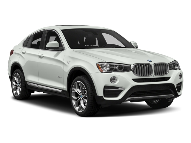 2020 BMW X4 Redesign, M40i, M Package >> 2018 Bmw X4 Price Trims Options Specs Photos Reviews