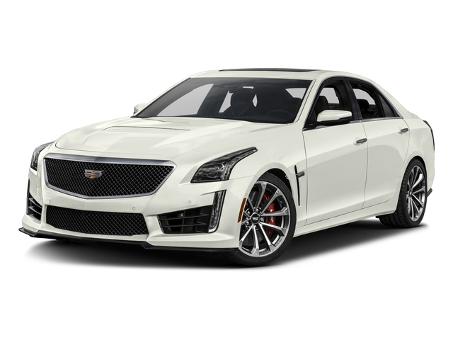 2018 Cadillac Cts V Price Trims Options Specs Photos Reviews