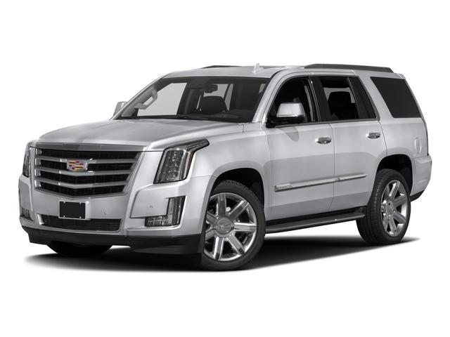 2018 Cadillac Escalade: Design, Performance, Equipment, Price >> 2018 Cadillac Escalade Price Trims Options Specs Photos Reviews
