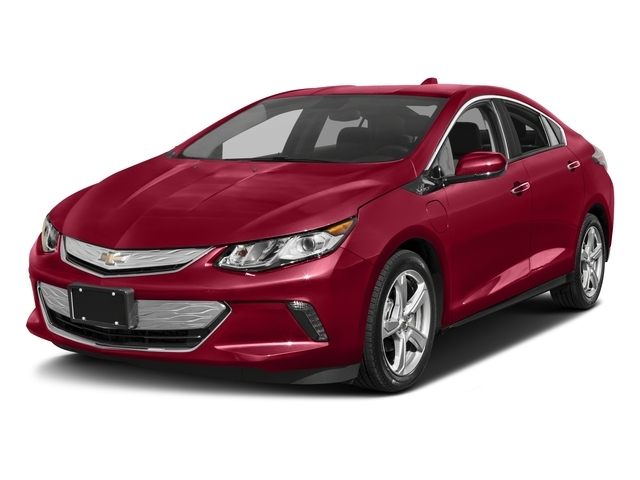 2018 Chevrolet Volt Electric Price Trims Options Specs Photos Reviews Autotrader Ca