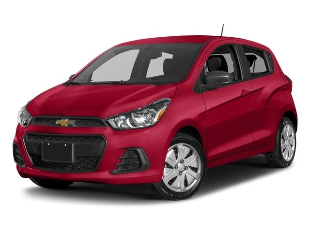 2018 Chevrolet Spark Price Trims Options Specs Photos