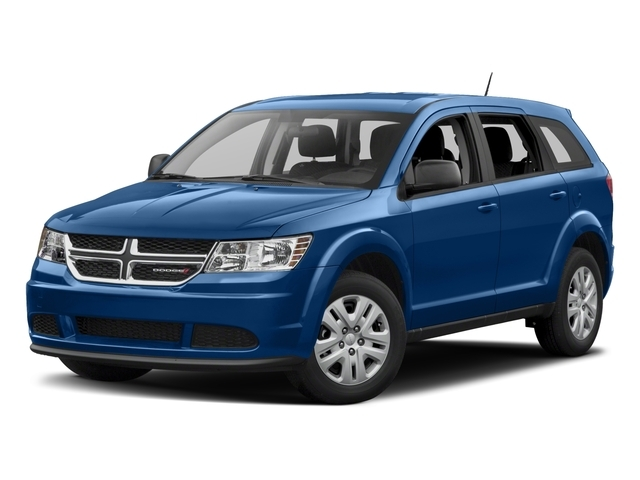 2019 Dodge Journey Changes, Redesign, Specs And Price >> 2018 Dodge Journey Price Trims Options Specs Photos