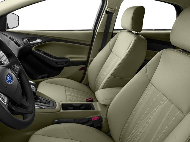 2018 Ford Focus Price, Trims, Options, Specs, Photos