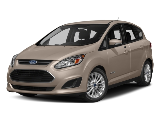 2018 Ford C Max