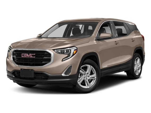 2018 GMC Terrain Diesel:  Review, Price >> 2018 Gmc Terrain Price Trims Options Specs Photos