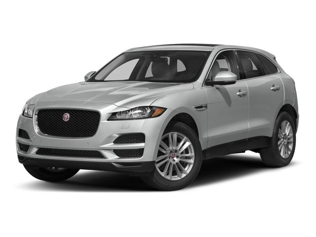 2018 Jaguar F-Pace: New Engine, New Trim, Price >> 2018 Jaguar F Pace Price Trims Options Specs Photos Reviews