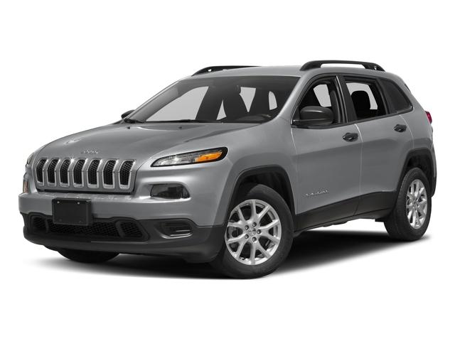 2018 Jeep Cherokee Price Trims Options Specs Photos Reviews