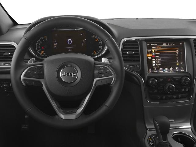 2018 Jeep Grand Cherokee Price, Trims, Options, Specs