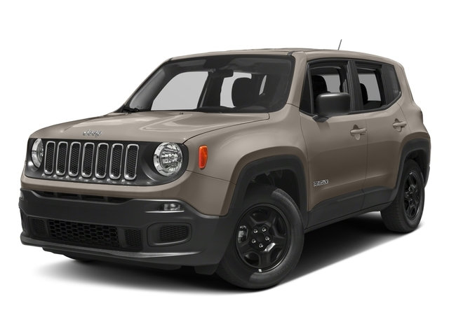 2018 Jeep Renegade: Changes, Design, Features, Price >> 2018 Jeep Renegade Price Trims Options Specs Photos Reviews