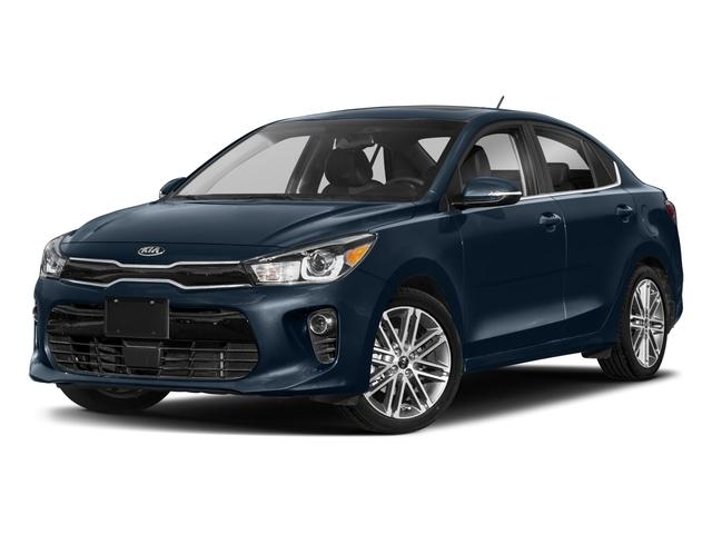 2018 kia rio price, trims, options, specs, photos, reviews