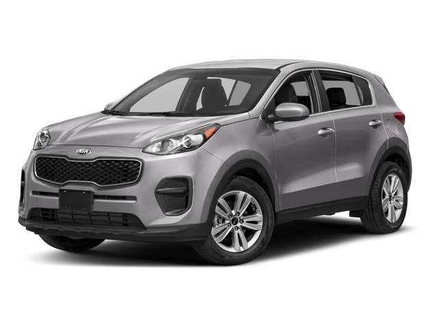 2018 Kia Sportage: Specs, Powertrains, Price >> 2018 Kia Sportage Price Trims Options Specs Photos